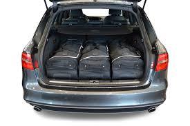 audi a4 a4 audi a4 avant allroad b8 2008 2015 car bags travel bags
