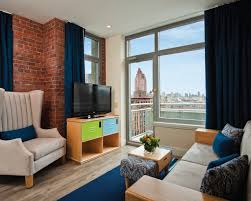 2 Bedroom Suites In New York City by Skyline Penthouse Living Area The Penthouse Suite Includes A