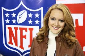 thanksgiving day game nfl photos of tori petry sports reporter for the detroit lions