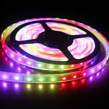 Led Strip Lighting by Led Flexible Strips