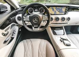 mercedes s65 amg v12 biturbo mercedes s65 amg coupe 2015 review cars co za