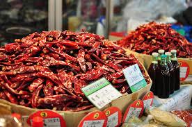 Chili Pepper Home Decor Homemade Jalapeno Chili Oil Recipe