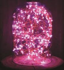Lights In Vase Get Creative Fairy Lights Part 2 Bright Ideas From Led Hut