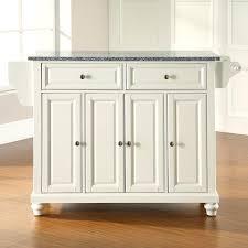 white kitchen island with granite top white kitchen island with black granite top size of kitchen