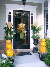 Fall Home Decor Catalogs Doors Indoor Fall Decorating Ideas For And Patios Loversiq