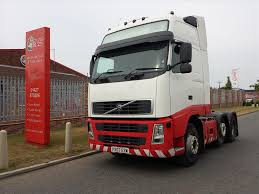 volvo commercial vehicles evs uk used trucks for sale europe export truck rental