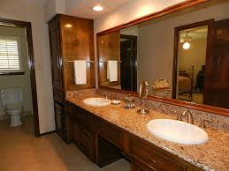 Bathroom Vanity With Linen Tower Bathroom Vanity With Linen Cabinet Innovative Towers For And Best
