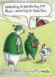 Funny St Patricks Day Meme - st patrick s day funnies motley news photos and fun