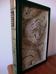 Map Book Topographical Map Book Carving Hokey Stokes