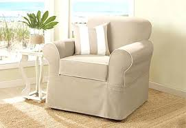chair slipcovers t cushion slipcovers for chairs with arms t cushion info small armchair