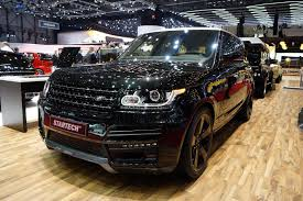 modified land rover 2013 range rover by startechtuningcult