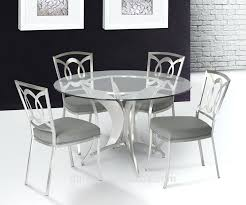 round dining table with mirror base round mirrored dining table