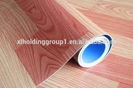 pvc wood flooring roll used roller skating court floor for sale