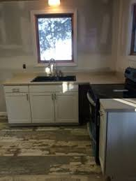 Arcadia Cabinets Lowes This Dusty House Kitchen Countertops Silver Silk By Sensa