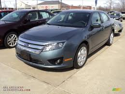 steel blue metallic ford fusion 2011 ford fusion se in steel blue metallic 250413 all
