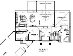 viceroy floor plans deneschuk homes ltd ready to move rtm viceroy home plan and photos