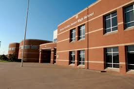 home ousley junior high