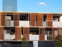Home Design Building Group Brisbane by Munro Group Boutique Developments In Inner City Brisbane