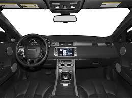 land rover range rover evoque 2013 land rover range rover evoque price trims options specs