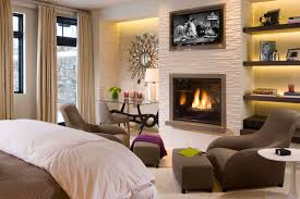 Small Gas Fireplace For Bedroom Bedroom Decor White Tv Stand With Fireplace Built In Fireplace