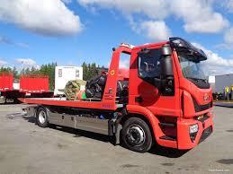 iveco eurocargo ml120e22 hinausauto trucks 2017 nettikone