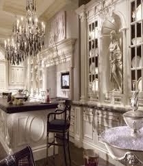 Chandelier In The Kitchen 36 Best Luxury Kitchens Images On Pinterest Luxury Kitchens