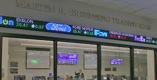 Best Live Trading Room by Zarb Named U0027best Business U0027 By Princeton Review U2013 News