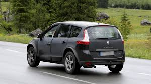 renault koleos 2013 2015 renault koleos mule spied in the alps