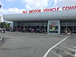 sick of waiting in line at motor vehicles this company will do it