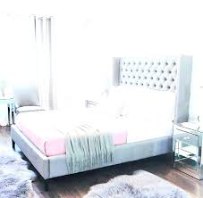 pink and gray bedroom pink and grey bedroom decor by1 co