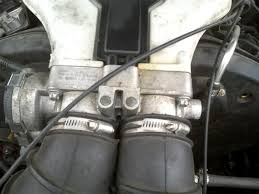 2003 cadillac cts throttle used 2003 cadillac cts air and fuel throttle assembly thrott
