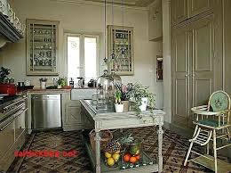 d oration cuisine vintage cuisine retro chic plus decoration retro chic cuisine shabby chic