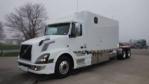 used volvo semi trucks volvo ari legacy sleepers