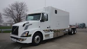 2017 volvo semi truck volvo ari legacy sleepers