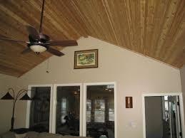 cedar vaulted ceiling shawnee sunroom jpg