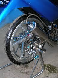 mesin yamaha lexam the best motor modification airbrush