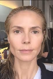 no makeup selfies celebrities taking selfies without makeup