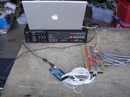 phokur diy light show controller with vixen and arduino