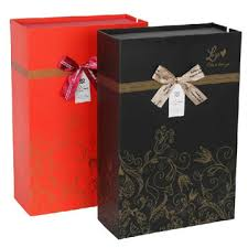 Wine Gift Boxes China Rigid Wine Gift Boxes Suitable For Various Fancy Wine
