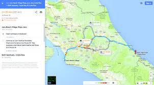 Puerto Rico Google Maps by How To Get Here