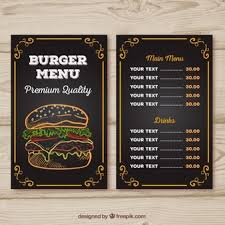menu design resources menu design vectors photos and psd files free download