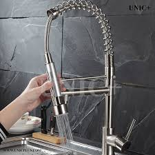 kitchen faucets vancouver pull style solid brass kitchen faucet kpf005 in vancouver
