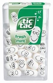 tic tac tic tac launches express yourself caign