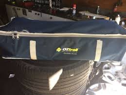 NEW OZtrail Deluxe Double Bunk Bed Camping  Hiking Gumtree - Oztrail bunk beds