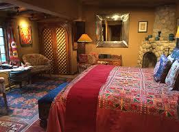 inn five graces a hotel life