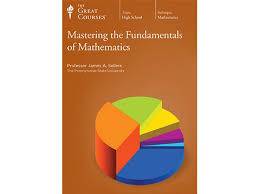 Pennsylvania travel math images Mastering the fundamentals of mathematics the great courses jpg