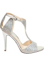 betsey johnson blue wedding shoes blue by betsey johnson sb ido silver wedding shoes the knot