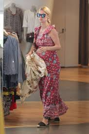 Baby Consignment Stores Los Angeles Nicky Hilton Shops For Her Baby Shower Dress In Los Angeles 05 13