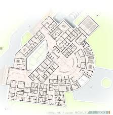 Eames House Floor Plan Felt Reconversion Of A Row House 1 Archi Plan Pinterest
