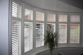 Plantation Shutters And Blinds Bedroom The 25 Best Blinds For Bay Windows Ideas On Pinterest